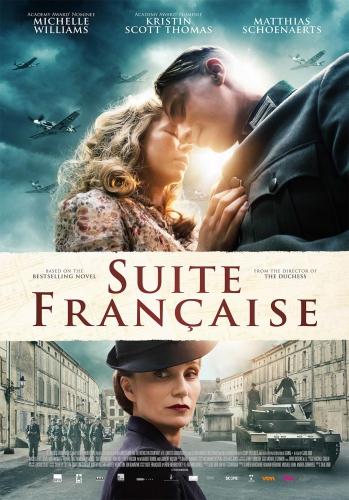 concours,cinéma,suite française