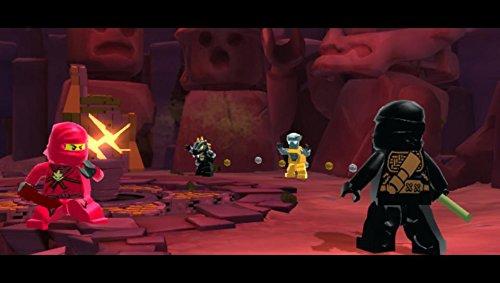 lego,ninjago,l'ombre de ronin,test,avis