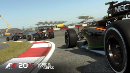 f1 2015,preview,impressions,codemasters