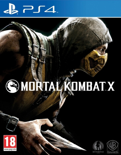 mortal kombat x,test,avis,fatalities