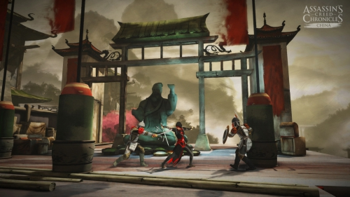 assassin's creed chronicles china,test,avis