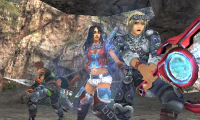 xenoblade chronicles 3d,test,avis