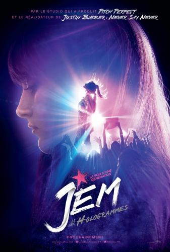 jem et les hologrammes,dessin animé,film,nostalgie,trailer