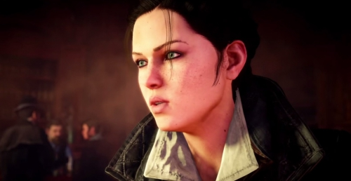 assassin's creed syndicate,annonce,informations,evie