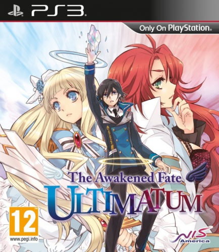 the awakened fate ultimatum,nis america,test