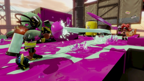 splatoon,test,avis,nintendo