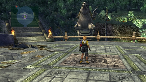 final fantasy x hd,final fantasy x-2 hd,ps4,remaster,test