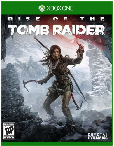 e3 2015,rise of the tomb raider,preview,impressions