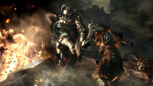e3 2015,dark souls 3,preview,impressions