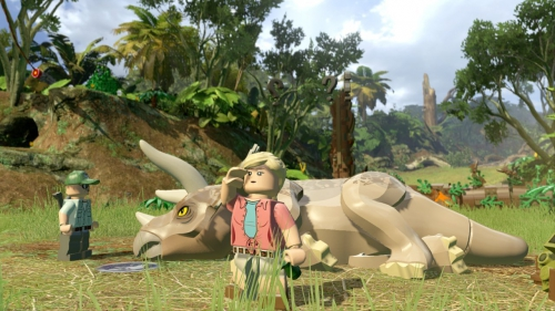 lego jurasssic world,test,avis,lego