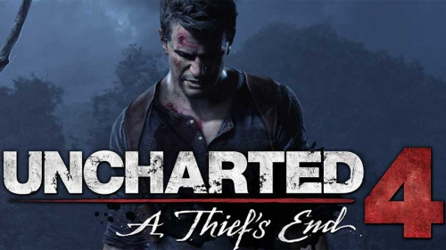 uncharted 4,preview,impressions,e3 2015