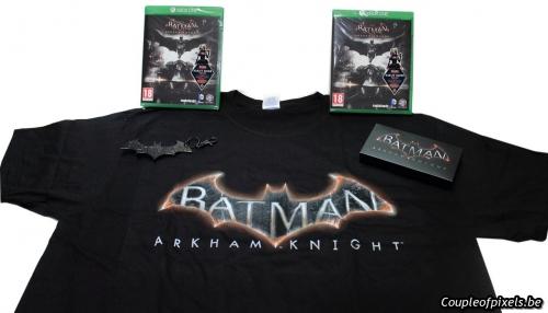 concours,gagner,cadeaux,batman arkham knight