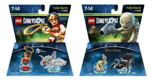 lego dimensions,preview,e3 2015