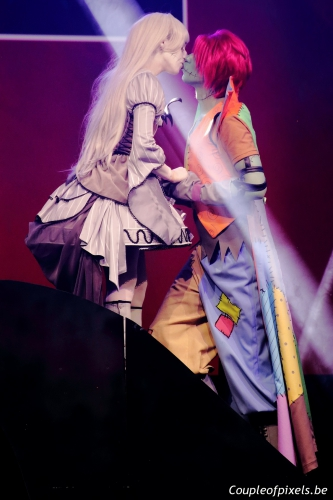 japan expo 2015, cosplay, cosplay show, photos