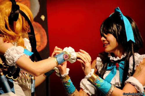 japan expo 2015, cosplay, cosplay show, photos