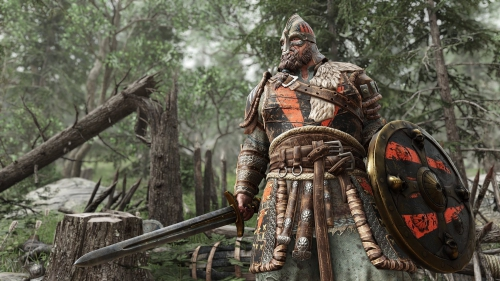 for honor,preview,impressions,e3 2015,ubisoft