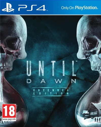 until dawn,preview,impressions