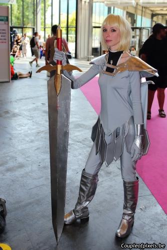 japan expo 2015,cosplay,photos