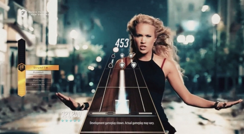 guitar hero live,preview,impressions,e3 2015