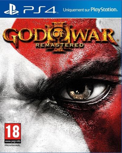 god of war 3,remaster,hd,test,avis