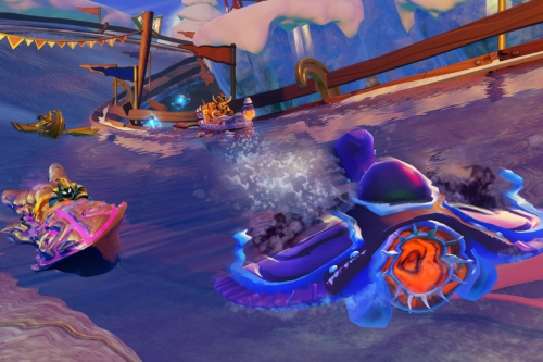 skylanders superchargers,activision,preview