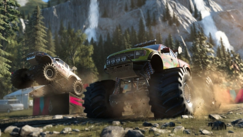 the crew,wild run,preview,impressions