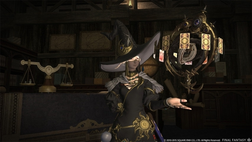 final fantasy xiv,heavensward,test,avis,mmo,extension