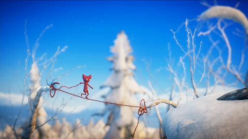 unravel,preview,impressions
