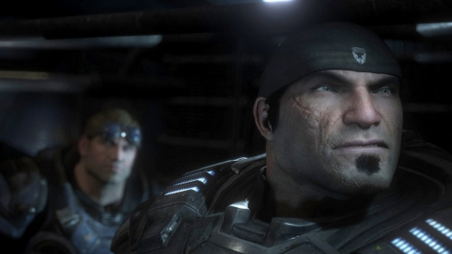 gears of war ultimate edition,test,avis,xbox one
