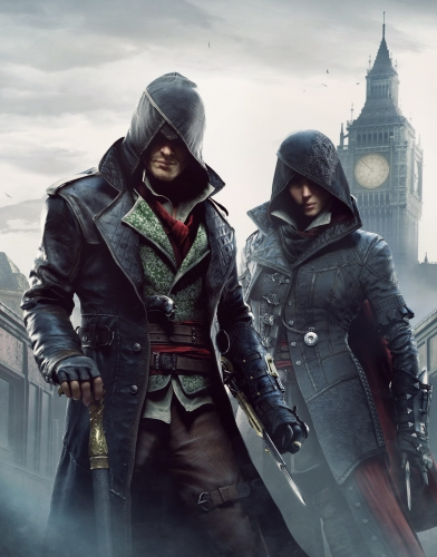 assassin's creed syndicate,preview,impressions,londres,press trip