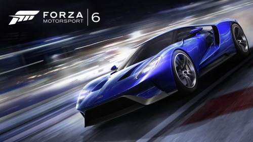 forza motorsport 6,preview,impressions