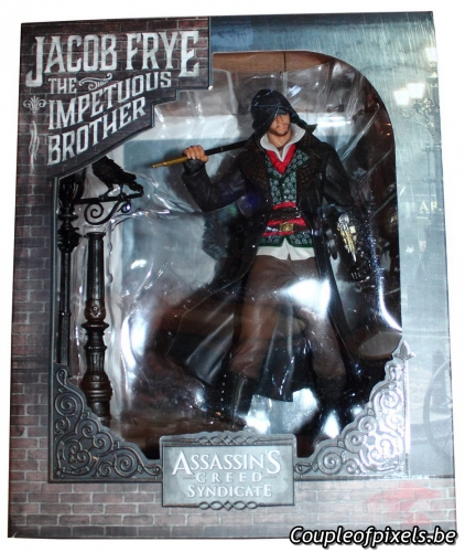 concours,gagner,cadeaux,assassin's creed syndicate