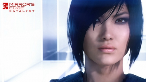 mirror's edge catalyst,preview,impressions
