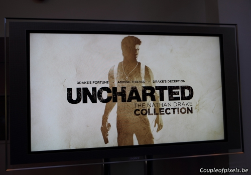 uncharted,nathan drake collection,remaster,test,avis,ps4