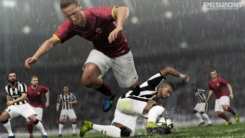 pes 2016,pes,pro evolution soccer,test,avis