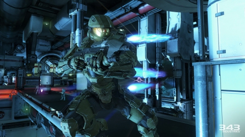 halo 5,guardians,test,avis,fps,masterchief