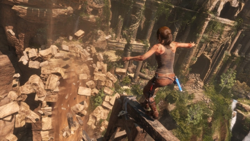 rise of the tomb raider,tomb raider,lara croft,test,avis