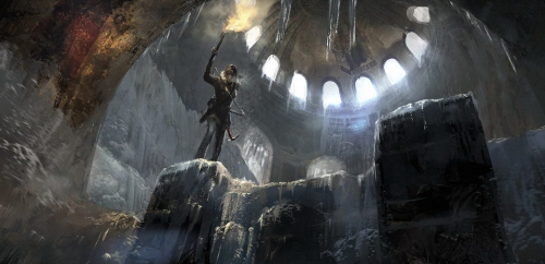 rise of the tomb raider,tomb raider,lara croft,test,avis