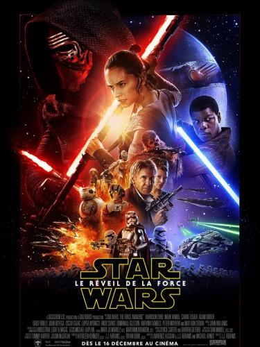 star wars,le réveil de la force,force awakens,critique,avis