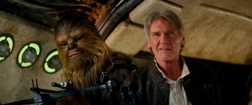 star wars,le réveil de la force,force awakens,critique,avis