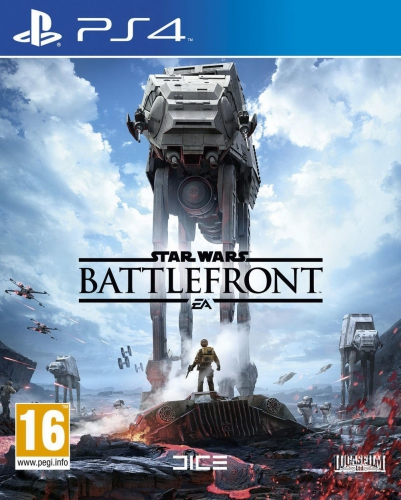 star wars,battlefront,test,avis