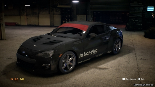 need for speed,test,avis,course