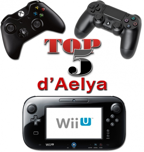 top 2015,top,jeu video