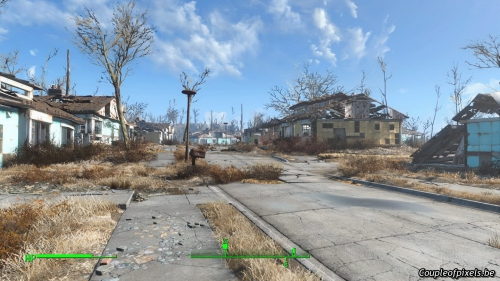 fallout 4,test,avis,apocalypse