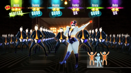 just dance 2016,just dance,test,avis,danse