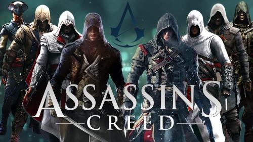 assassin's creed empire, rumeurs