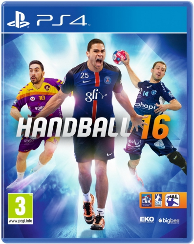 handball 16,test,avis,big ben
