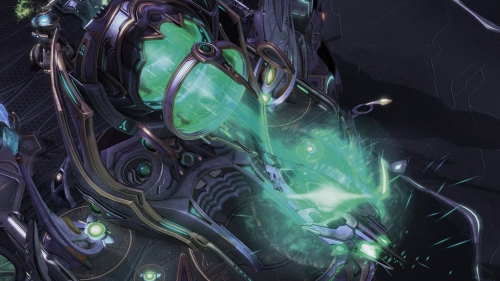 starcraft 2,legacy of the void,test,avis