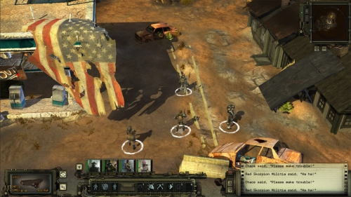 wasteland 2,test,avis,director's cut,rpg