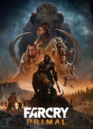 far cry primal,preview,impressions,event